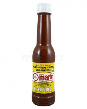 Achiote Líquido Marín 240 ml