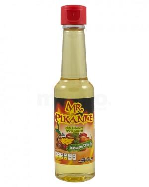 Aceite de Chile Habanero Mr. Pikante