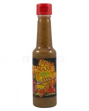 Salsa de Habanero Mr. Pikante Kut Exxxtra Picosa