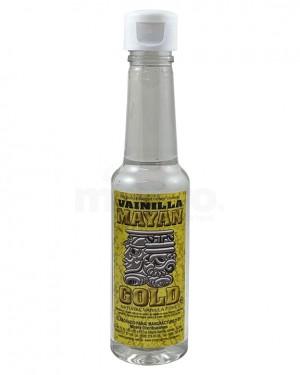 Vainilla Mayan Gold, Clara 150 ml.