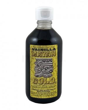 Vainilla Mayan Gold, Oscura 240 ml.