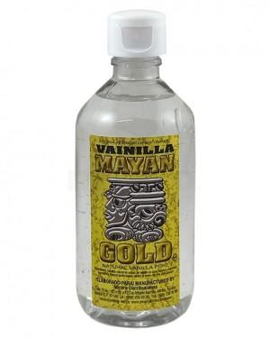 Vainilla Mayan Gold, Clara 240 ml.
