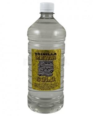 Vainilla Mayan Gold, Clara 1 litro.