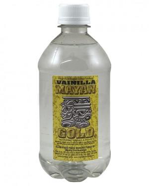 Vainilla Mayan Gold, Clara 500 ml.